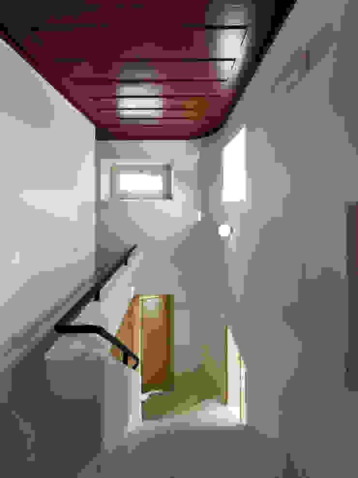Concert Hall - Balcony por atelier Jordana Tomé Vitor Quaresma