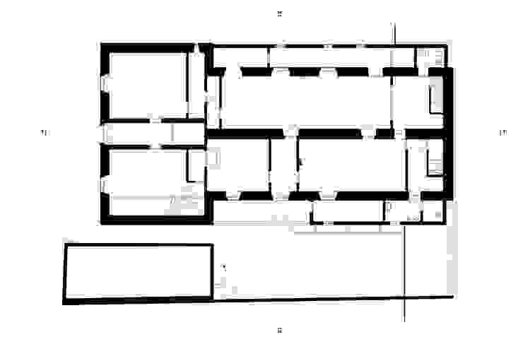 Ground Level - Previous por atelier Jordana Tomé Vitor Quaresma