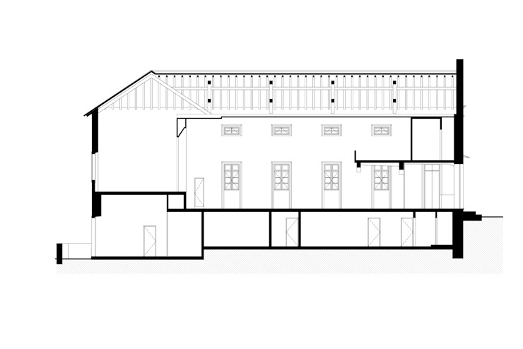 Inside Section - Previous por atelier Jordana Tomé Vitor Quaresma