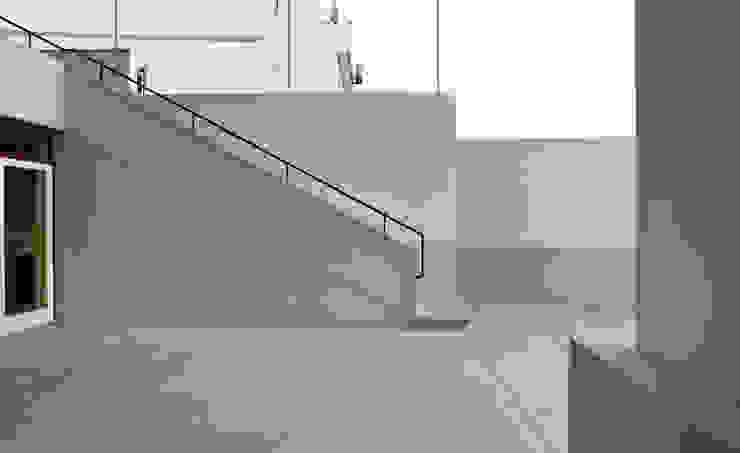 Patio por atelier Jordana Tomé Vitor Quaresma