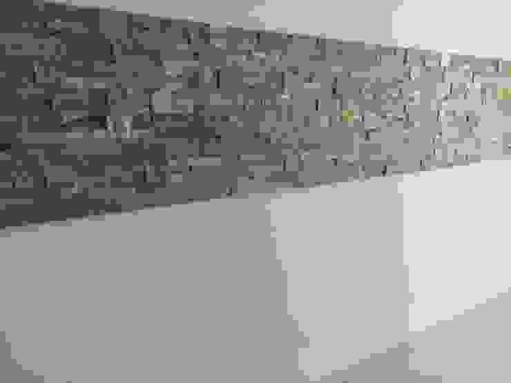 Moderne muren & vloeren van dreams design Modern