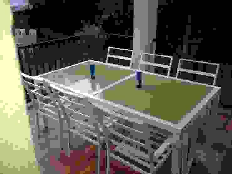 Modern Dining Room by acertus Modern