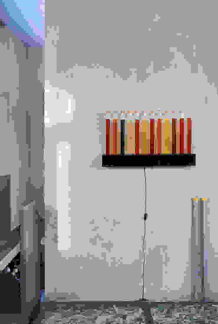 Lab LZ by GT – Casa Cor 2015 por Gisele Taranto Arquitetura Moderno