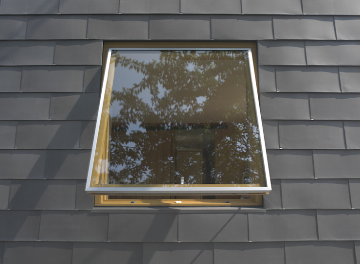 higashikurume kh-house モダンな 窓&ドア の 株式会社コヤマアトリエ一級建築士事務所 モダン