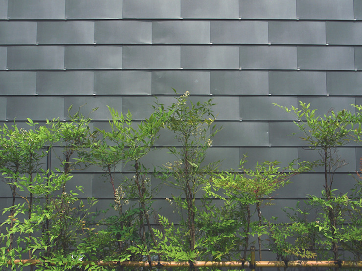 higashikurume kh-house モダンな 家 の 株式会社コヤマアトリエ一級建築士事務所 モダン