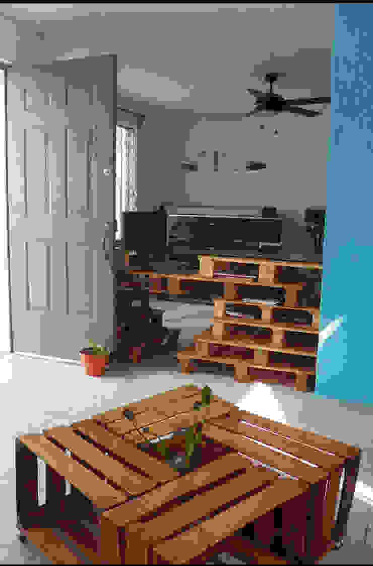Punto Libre Arquitectura Multimedia roomStorage
