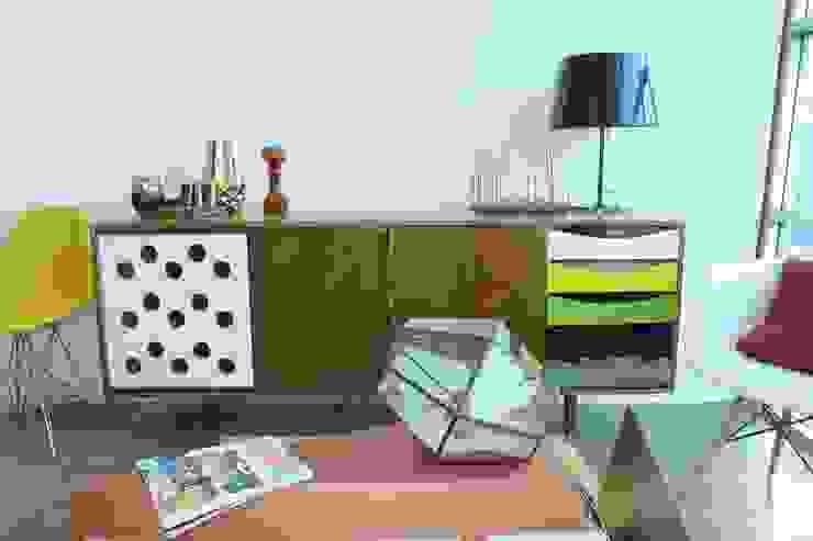 SZTUKA Laboratorio Creativo de Arquitectura Bureau moderne
