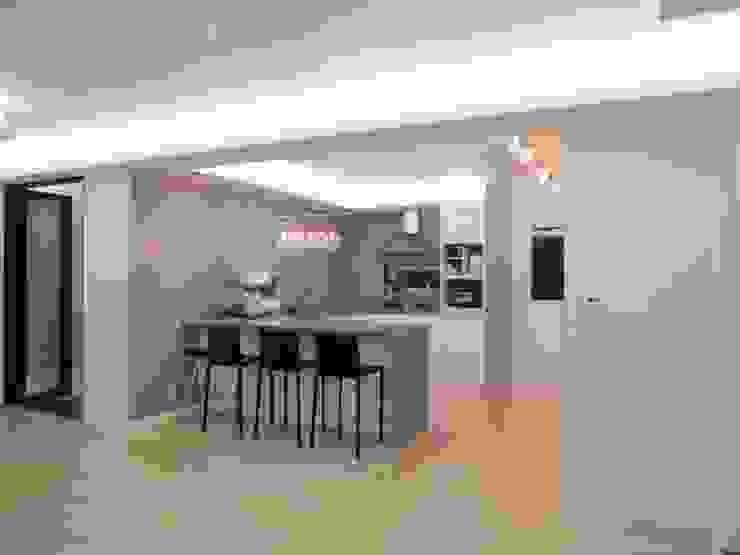 Dapur Modern Oleh 홍예디자인 Modern