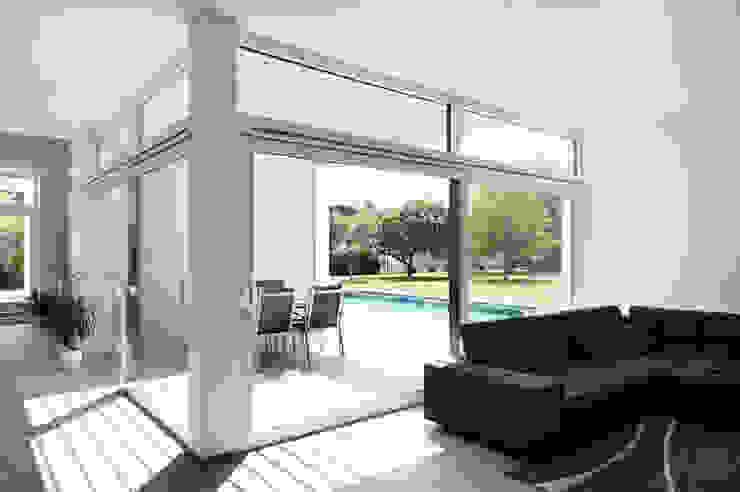 Salas de estilo clásico de x42 Architektur ZT GmbH Clásico