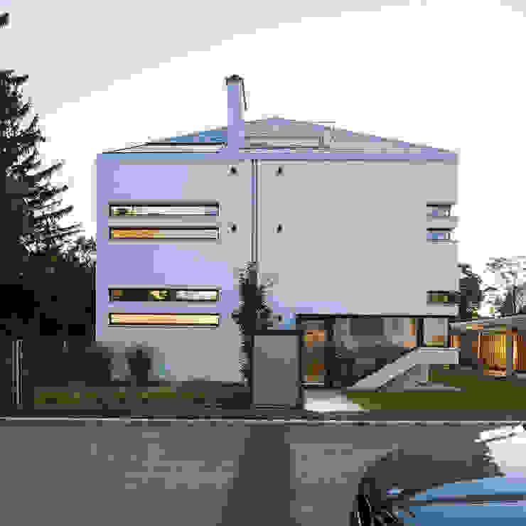 Дома в . Автор – x42 Architektur ZT GmbH,