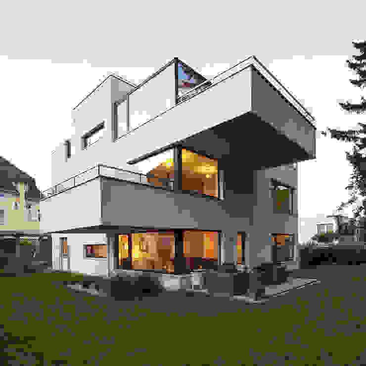 Case in stile  di x42 Architektur ZT GmbH,