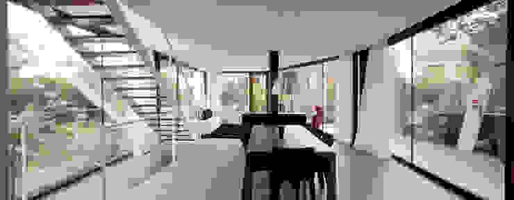 Modern Houses by Marcelo Ranzini - Arquitectura Modern