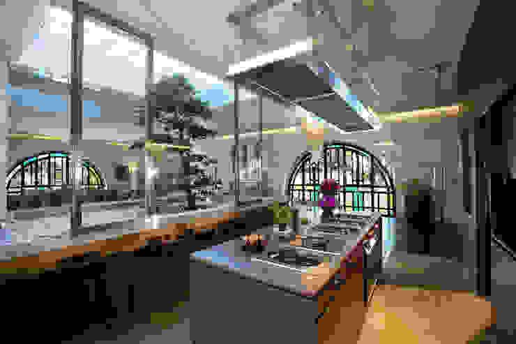 Anexos de estilo  por AG&F architetti