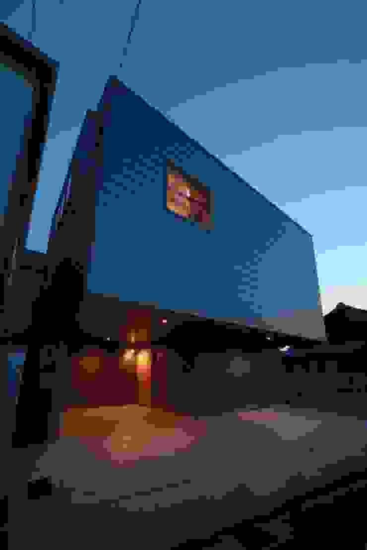 船原町の家 モダンな 家 の 加門建築設計室 モダン