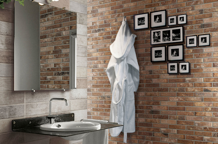 industrial  by Ceramica Rondine, Industrial Ceramic