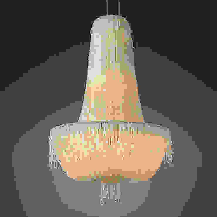 Crystal Beaded Chandelier Dust HouseholdHomewares Transparent