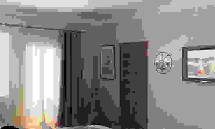 Koloniale Schlafzimmer von Art Style Design Kolonial