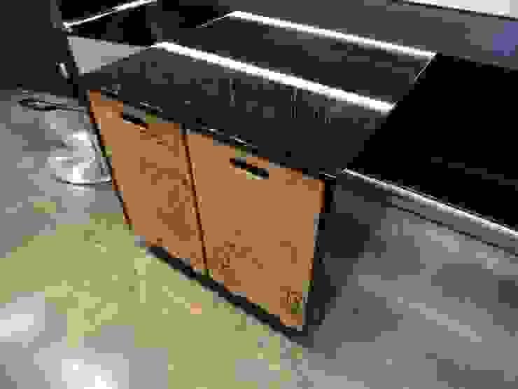 Mueble de guardado de Fabrica210 Ecléctico