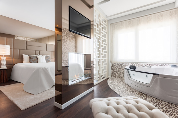 Luxurious Bathroom Movelvivo Interiores BedroomAccessories & decoration