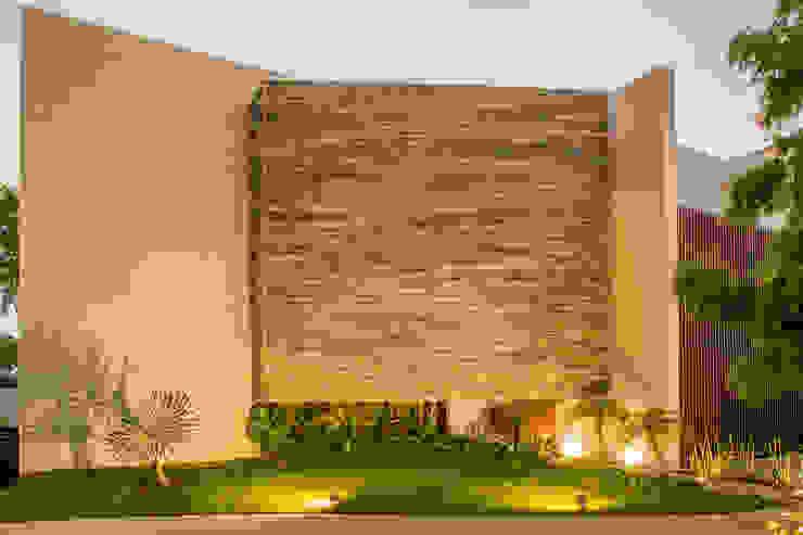 OM Casas modernas de FGO Arquitectura Moderno