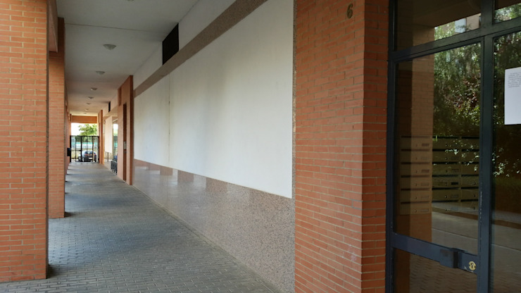 par Mohedano Estudio de Arquitectura S.L.P. Moderne