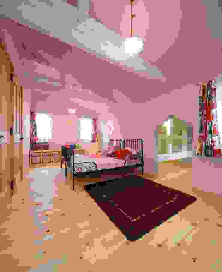 M's HOUSE 北欧デザインの 子供部屋 の dwarf 北欧
