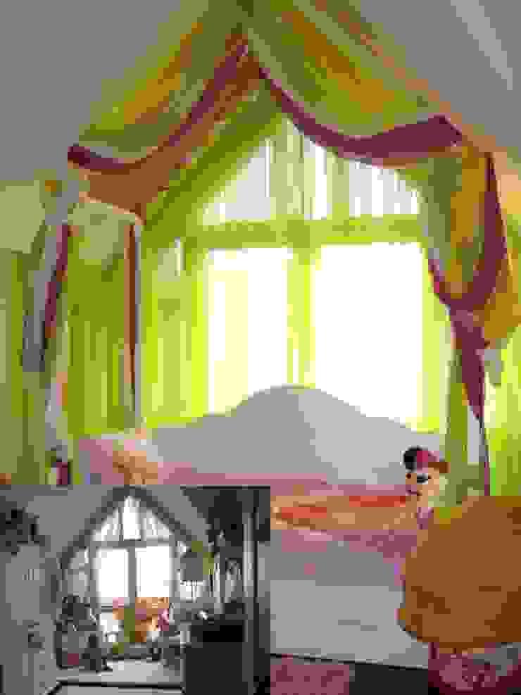 Baheşehirde Ev Modern Yatak Odası Bozantı Mimarlık Modern