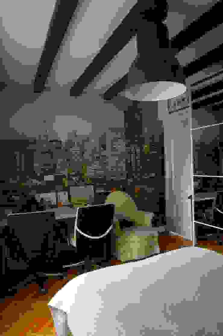 Erenköy'de Ev Modern Oturma Odası Bozantı Mimarlık Modern