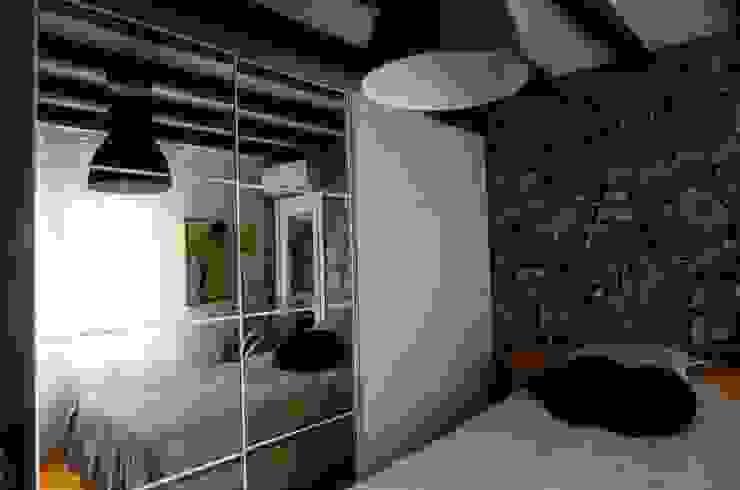 Erenköy'de Ev Modern Yatak Odası Bozantı Mimarlık Modern