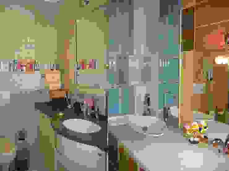 Baheşehirde Ev Modern Banyo Bozantı Mimarlık Modern