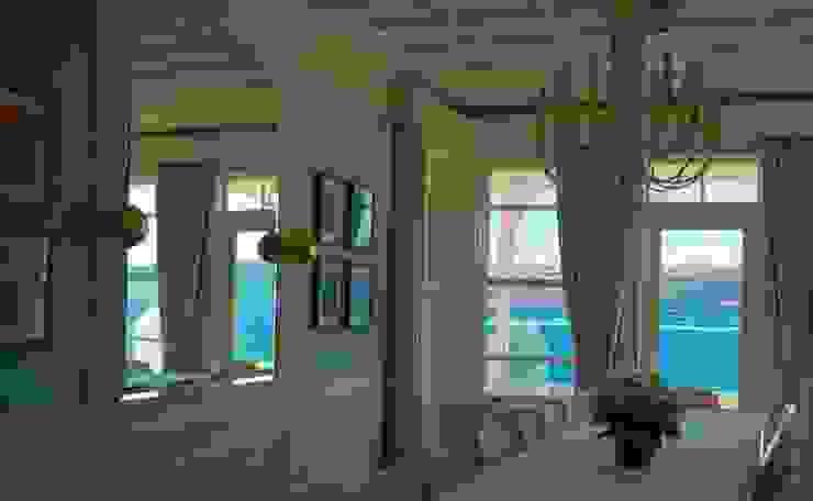 Gazebo Restaurant Yeniköy Modern Oturma Odası Bozantı Mimarlık Modern
