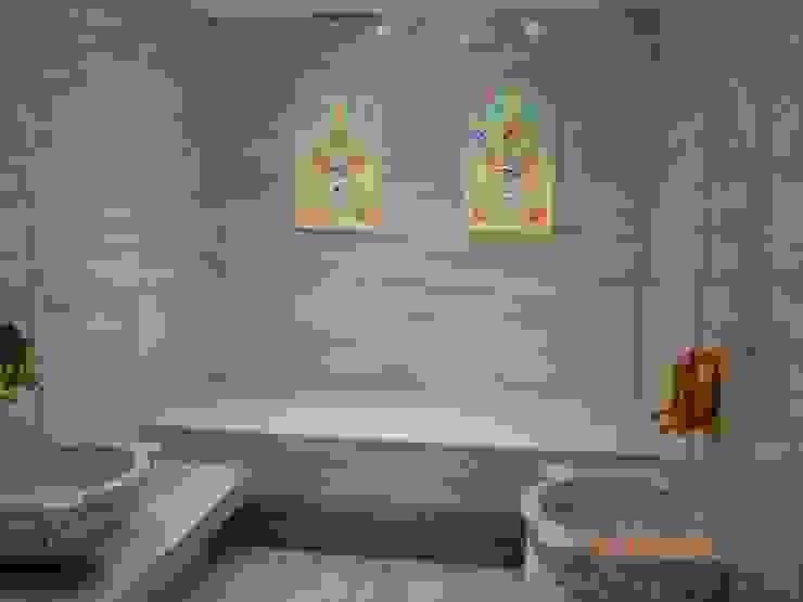 Kemer Country'de Ev Modern Banyo Bozantı Mimarlık Modern