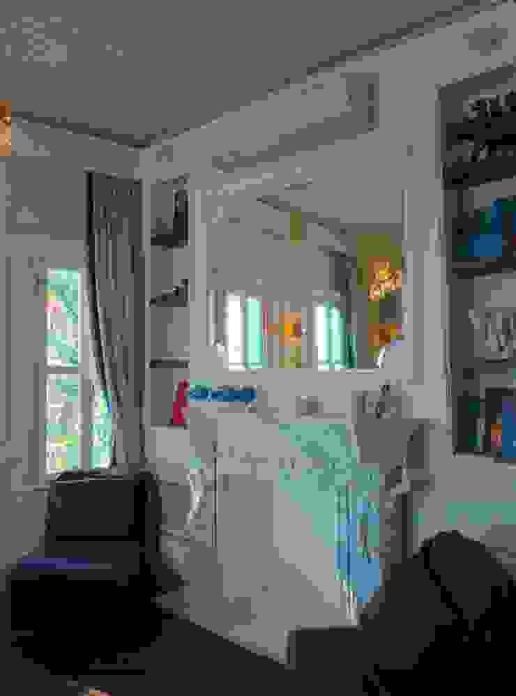 Gazebo Restaurant Yeniköy Modern Yatak Odası Bozantı Mimarlık Modern