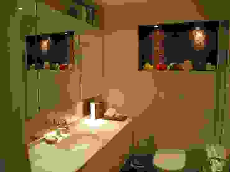 Ulus'ta Ev No.3 Modern Banyo Bozantı Mimarlık Modern