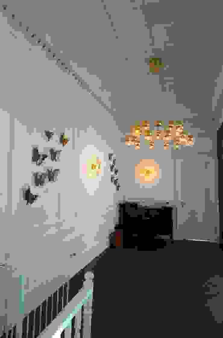 Gazebo Restaurant Yeniköy Modern Koridor, Hol & Merdivenler Bozantı Mimarlık Modern