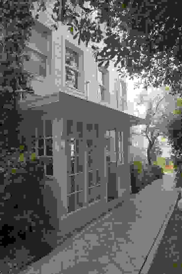 Gazebo Restaurant Yeniköy Modern Evler Bozantı Mimarlık Modern
