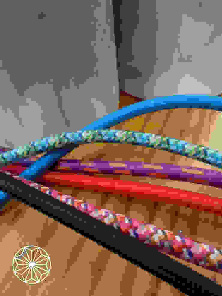 Variedad de cables de lamparas Pitaya:  de estilo industrial por Pitaya, Industrial