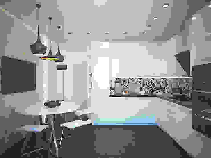 Modern Kitchen by Artstyle Modern