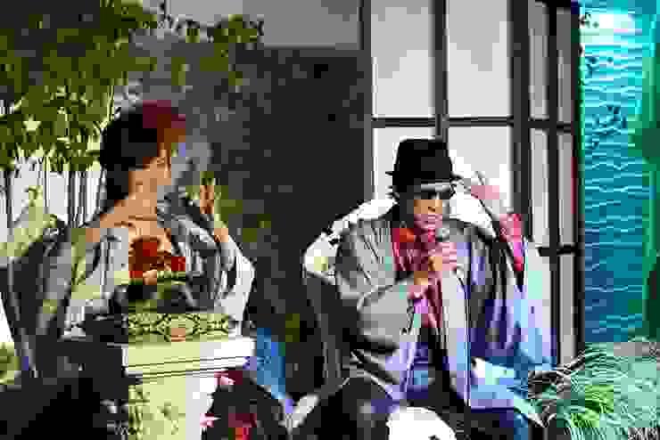 歌庭ユニット トークショー クラシカルな 庭 の 株式会社冬樹庭園 クラシック