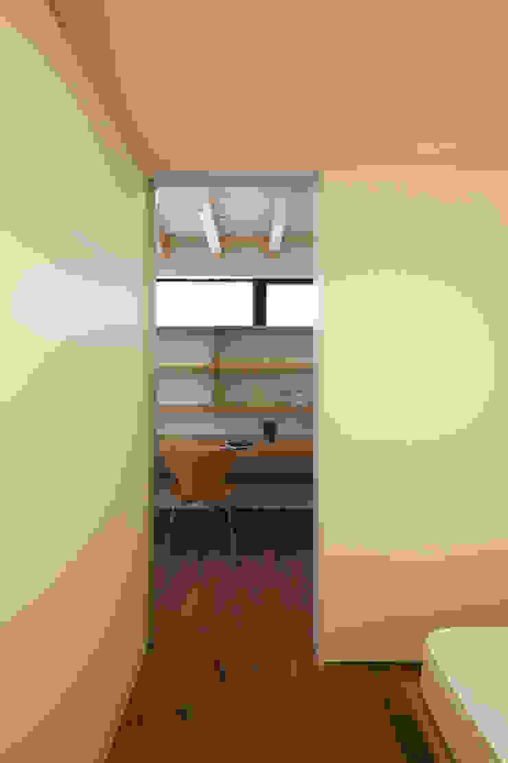 子供室|桜坂の家 オリジナルデザインの 子供部屋 の U建築設計室 オリジナル