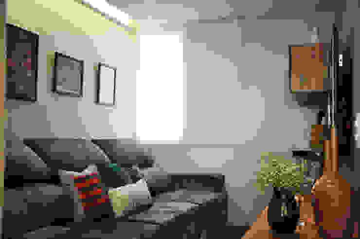 Home Salas de estar modernas por Novità - Reformas e Soluções em Ambientes Moderno