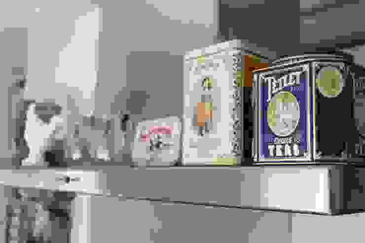 Küche im Stilmix Me & Harmony Landhaus Küchen