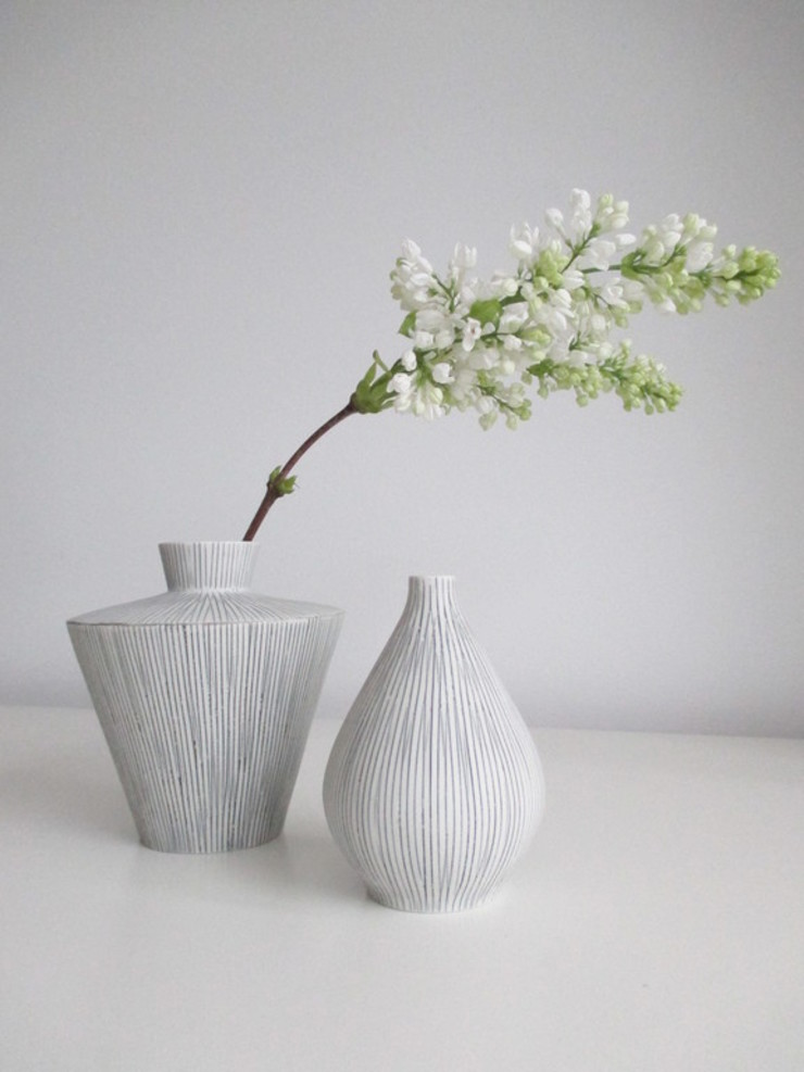 Lindform van UnikDesign Scandinavisch Porselein