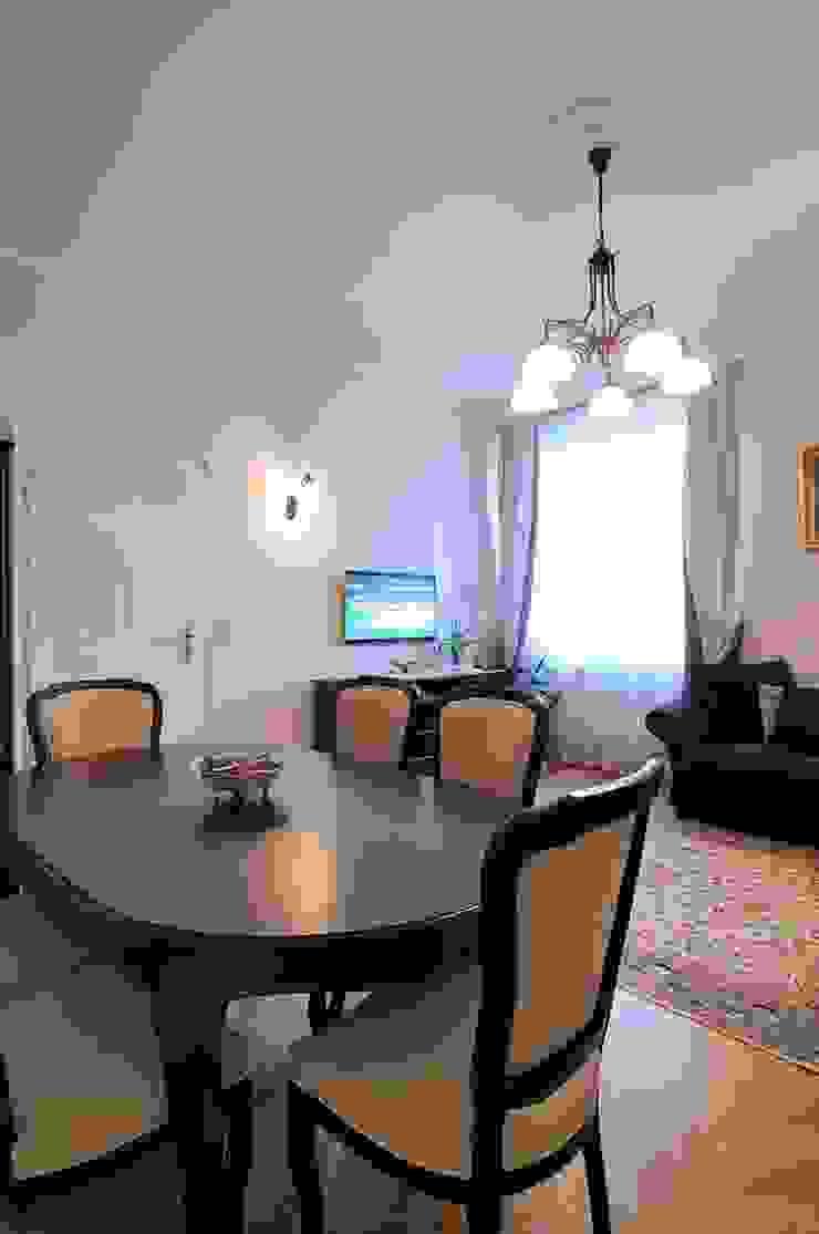 ARTEMA PRACOWANIA ARCHITEKTURY WNĘTRZ Living room
