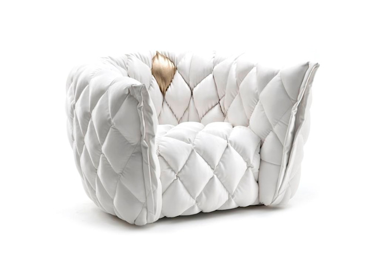 Goldy armchair ArikBenSimhon Living roomSofas & armchairs