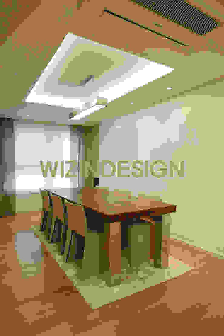 wizingallery Moderne Esszimmer