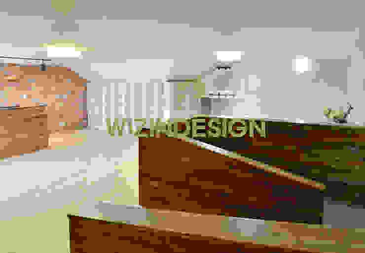 wizingallery Finestre & Porte in stile moderno