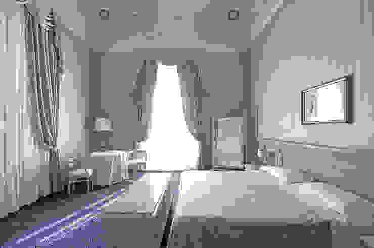 Hoteles de estilo  por DEVOTO,