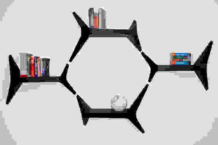 Fold Shelf collection: modern  by Gilbert13, Modern Metal