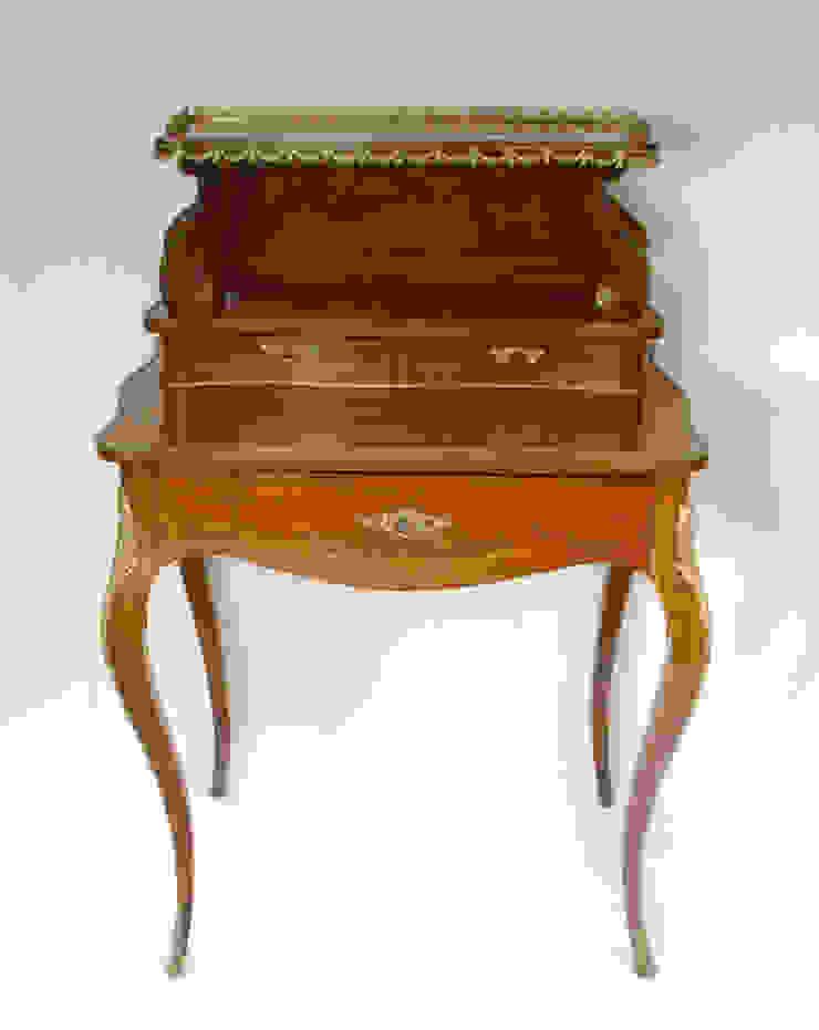 Damessecretaire stijl Louis XVI van Smeerling Antiek & Restauratie Klassiek
